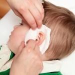 В дитини болить вухо – ймовірні причини та захворювання
