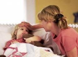 Гайморит в дитини – наскільки це небезпечно?