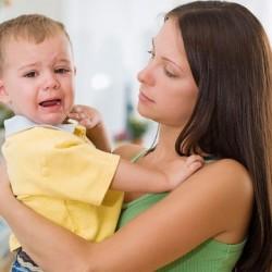 Молочниця в дитини – симптоми та методи лікування