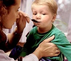 імунітет дитини
