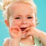 Стоматит в дитини – симптоми, причини та лікування
