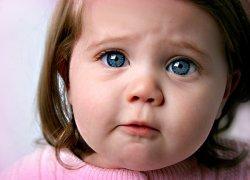 Чи варто вести хвору дитину на свято?