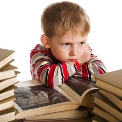 в дитини аутизм