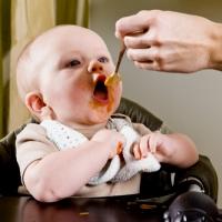 ботулізм в дитини