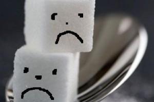 цукор для дитини