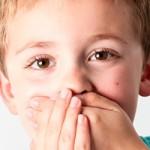 Лікування заїкання в дитини