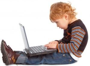 Порушення постави у дітей