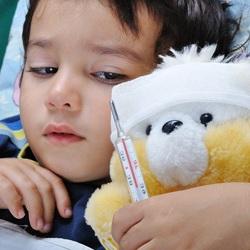 лікування менінгіту в дітей