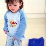 Нетримання сечі в дитини – причини та методи лікування