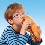 Ожиріння у дітей