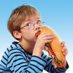 в дитини ожиріння