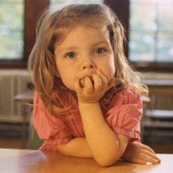 в дитини синдром Аспергера