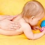 Сколіоз в дитини – симптоми та лікування