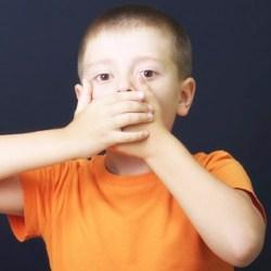 Стоматит в дітей – класифікація та профілактика