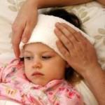 Струс головного мозку в дитини