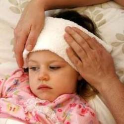 струс головного мозку в дітей