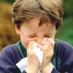 Гострий риніт в дитини – основні симптоми та лікування