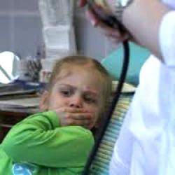 дитина боїться зубного