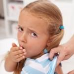 Кашель в дитини – способи лікування та препарати