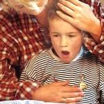 Коклюш в дитини – як його лікувати та передбачити?