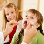 Фарингіт у дітей – причини та способи лікування