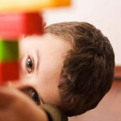 синдром дефіциту уваги аутизм