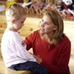 Заїкання у дітей – основні причини та методи корекції