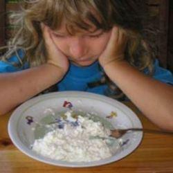 В дитини гіпотрофія – симптоми, причини та лікування