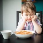 Дитина не хоче їсти – що робити?