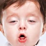 Народні рецепти від дитячого кашлю