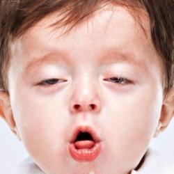 дитячі рецепти від кашлю