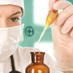Біохімічний аналіз крові дитини (ферменти): ліпаза