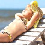 В дитини сонячний або тепловий удар – що робити?