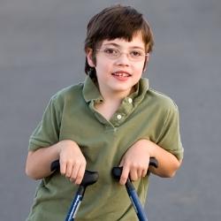 Види ДЦП в дітей, симптоми та реабілітація