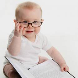 ранній розвиток дітей