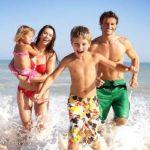 Літній відпочинок з дитиною – поради батькам