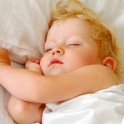 Харчування і сон – їх вплив на здоров'я дитини