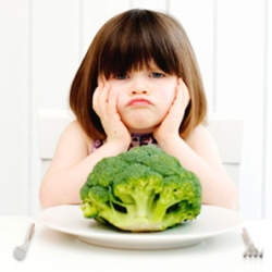 Авітаміноз у дітей – причини, ознаки та лікування