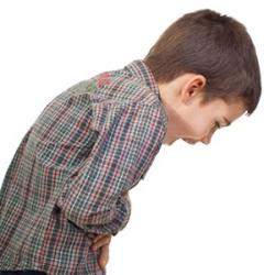 в дитини харчове отруєння що робити