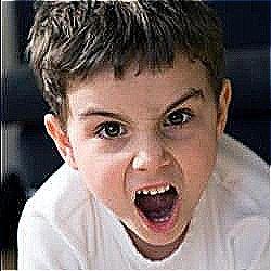 агресивність дитини причини