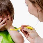 Дитина погано їсть – що потрібно робити батькам?