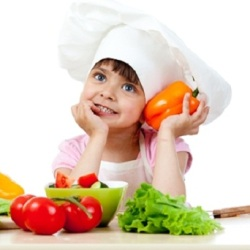 Які продукти давати дітям для покращення здоров'я?