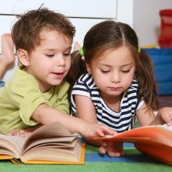 вікові особливості у дітей