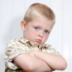 егоїзм у дітей та способи його попередження