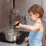 Як виховати самостійність у дитини?