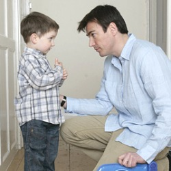 Як виховати терпіння у дитини?