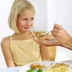 Анорексія в дітей – причини, симтоми і способи лікування
