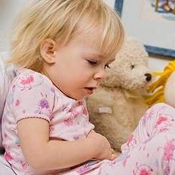 Хвороба Крона у дітей – типові симптоми і способи лікування