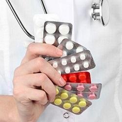 Антибіотики для дітей і лейкоцитарна формула