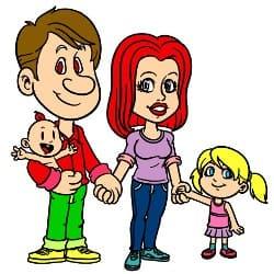 Знаки зодіаку для дітей